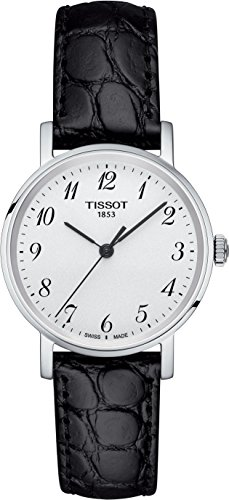 Ladies Tissot Everytime Watch T1092101603200