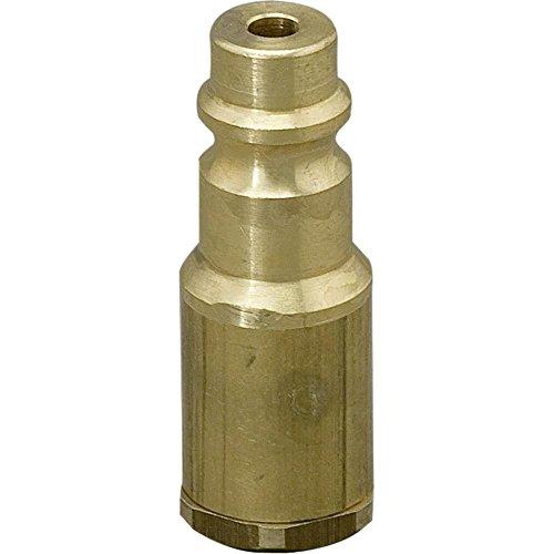 Weicon 15810001 Füllstutzen/Adapter für Druckluft-Sprühdose WSD 400 -