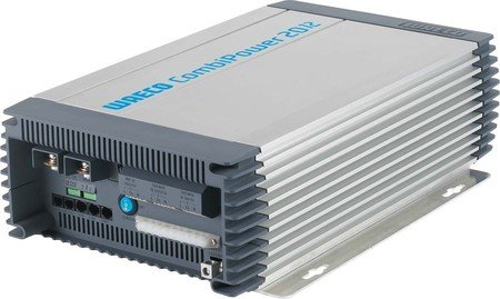 Dometic WAECO Sinus-Wechselrichter 2012 2000 Watt / 12V Zubehör für Batterie/Akku/Ladegerät 4015704187687
