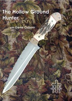 Hollow Ground Hunter with Gene Osborn (DVD) Hollow Ground