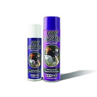 Net Tex Footmaster Spray with Violet, 500 ml 7