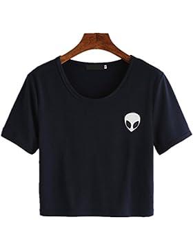 JOTHIM - Camiseta de manga corta - para niña