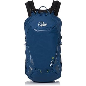 Lowe Alpine Aeon - Mochila - 18l Azul 2019