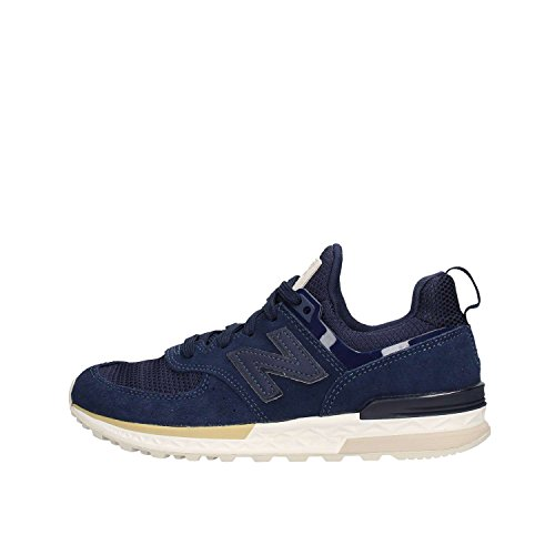 Blu Balance Kfl5746g New Bambino Sneaker qZwx0I
