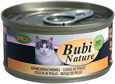 Bubimex : Bubi Nature Cuisse De Poulet Pour Chat