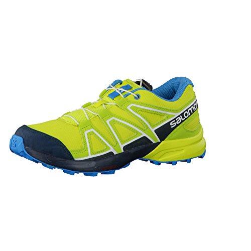 Salomon Speedcross Trail Laufschuh Kinder 2.5 UK - 35 EU