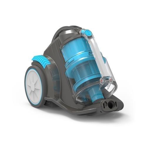 Vax C85-MZ-PE Mach Zen Pet Cylinder Cleaner, 800 W