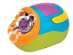 Sensory Bubble Wonderland Machine