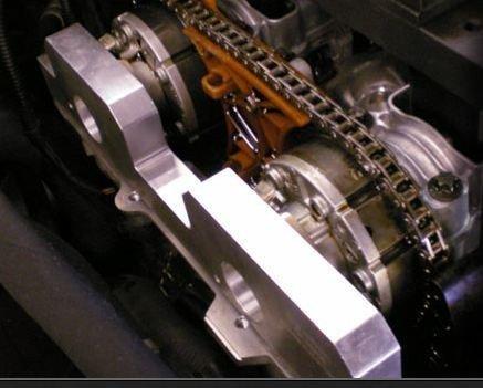 Kit calage distribution BMW N51 / N52 / N53 / N54 / E81 pas cher