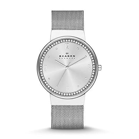 Skagen Damen-Uhren SKW2152