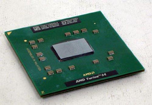 AMD Turion 64 X2 TL58 TL-58 TMDTL58HAX5DC Mobile Dual Core Tray CPU 1.9GHz (2C) Turion 64 Dual Core