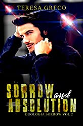 Sorrow and Absolution (Duologia Sorrow Vol. 2)