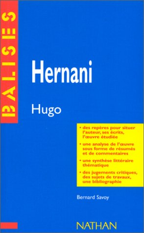 Hernani, Victor Hugo