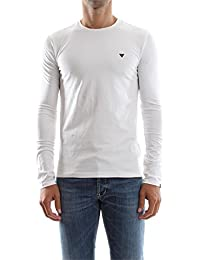 GUESS JEANS Tee-shirts manches longues - M44I04J1300 - HOMME