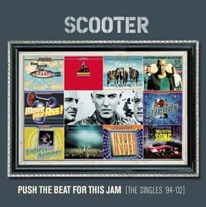 Push the Beat for This Jam: the Singles 1994-2002