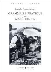 Grammaire pratique du macédonien (1 livre + 1 cassette)