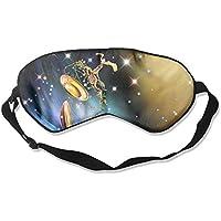 Libra Funny Art Sleep Eyes Masks - Comfortable Sleeping Mask Eye Cover For Travelling Night Noon Nap Mediation... preisvergleich bei billige-tabletten.eu