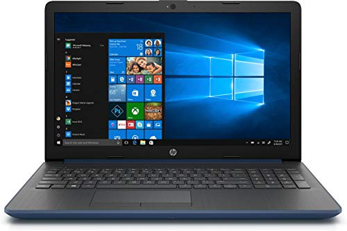 HP 15-da0040ns i5 15.6 inch SVA Blue