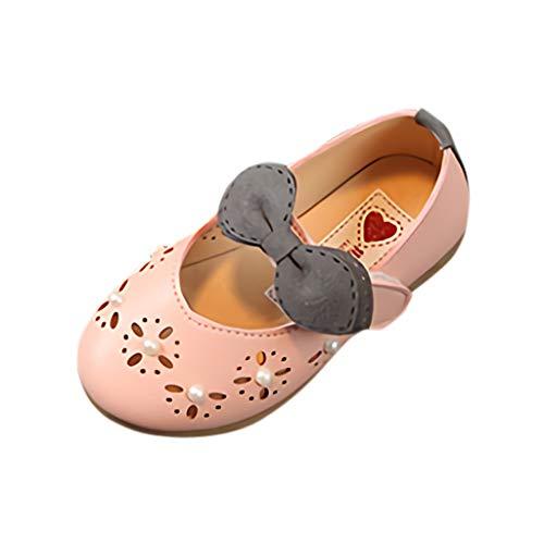 Gel-bade-perlen (Baby Sandalen Kinder Mädchen Prinzessin Schuhe Kleinkind KleinkindPerle aushöhlen Single Sandalen)