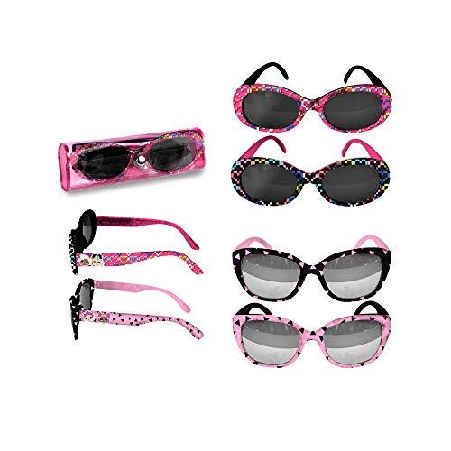 LOL Sonnenbrille farbl. sort. Display - Sortiert, Preis Gilt für 1 Stück