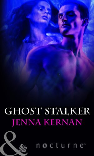 Ghost Stalker (The Trackers, Book 3) (Mills & Boon Nocturne)
