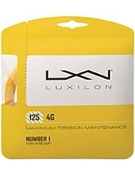 Luxilon - Set de cordaje 4G