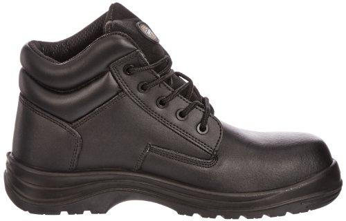 Dickies Deltona, Chaussures de sécurité homme Noir - noir