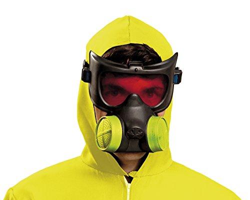 ng costumes201410Gas Maske (One Size) (Breaking Bad Kostüme Jesse Pinkman)