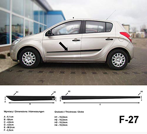 2007-2012 BRAS ESSUIE-GLACE ARRIERE COMPLET Hyundai i30 KOMBI NEUF