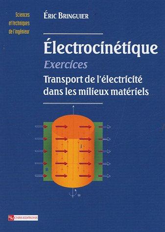 Electrocinétique : Exercices