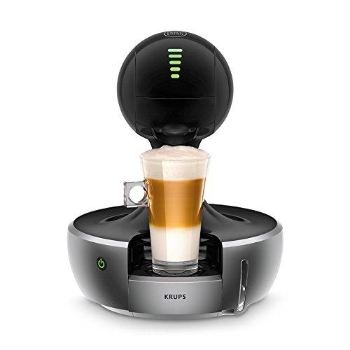 Krups Dolce Gusto KP350B Nescafé Drop Machine à café à capsules