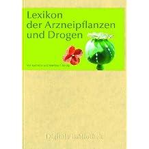 Digitale Bibliothek 144: Lexikon der Arzneipflanzen und Drogen (PC+MAC)
