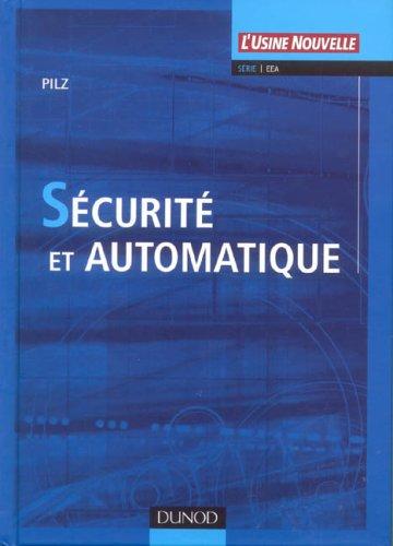 Sécurité et automatique