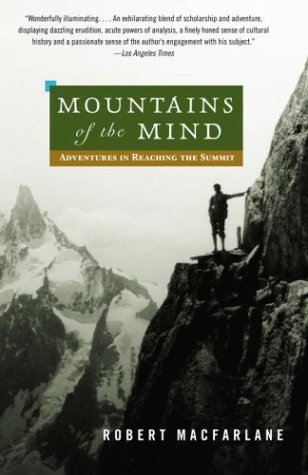 Mountains of the Mind (Vintage)