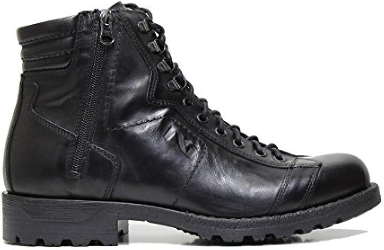 Nero Giardini A705490U 100 NERO  Zapatos de moda en línea Obtenga el mejor descuento de venta caliente-Descuento más grande