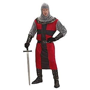 WIDMANN Desconocido Disfraz de caballero medieval para hombre