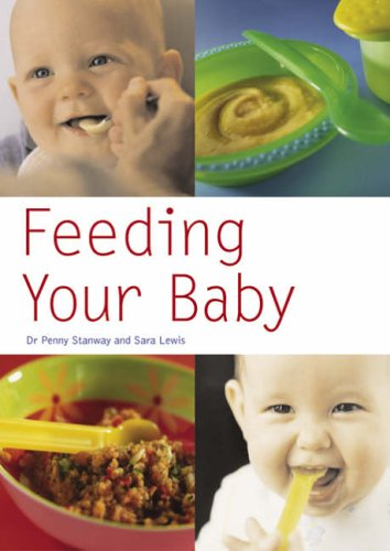 Feeding Your Baby (Pyramid Paperbacks)