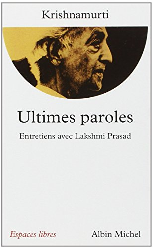 ultimes-paroles-entretiens-avec-lakshmi-prasad