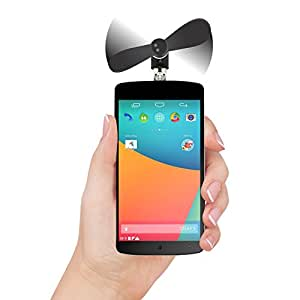 MINI OTG FAN FOR Android Mobile