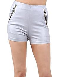 Miss Coquines - Short brillant - Femme - Shorts