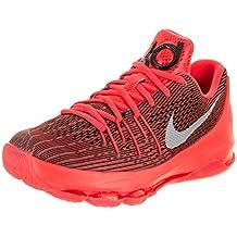 NIKE KD 8 (GS), Zapatillas de Baloncesto para Niños