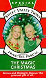 The Magic Christmas (Sweet Valley Twins Special Edition)