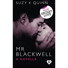Mr Blackwell: Teacher Student Romance: Volume 5 (Ivy Series - Teacher Student Romance)