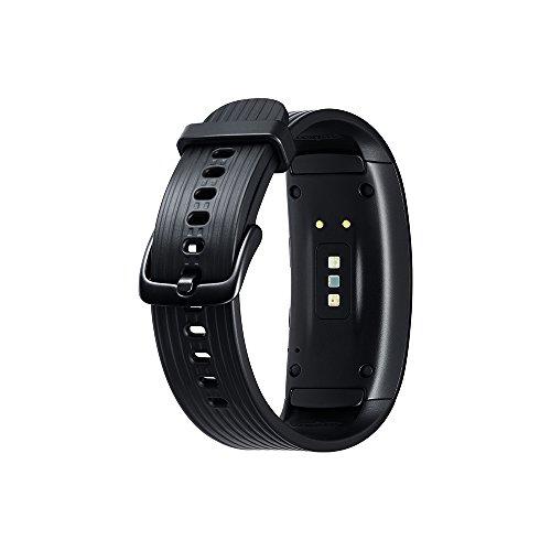 Zoom IMG-1 samsung sm r365nzkaxef smartwatch versione