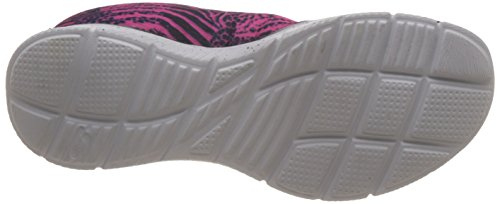 Skechers Equalizer Surf Safari, Sneakers basses femme Bleu - Blau (NVHP)