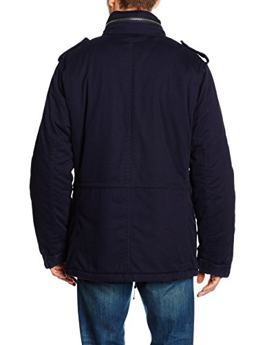 Brandit Ryan M65 Winterjacket, Blouson Homme Bleu - Blau (navy 8)