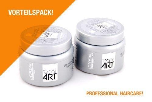 L'Oréal Tecni Art Web Strukturpaste SET 2 x 150ml