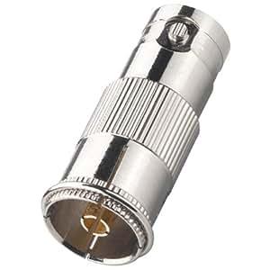 BNC-Koax Adapter