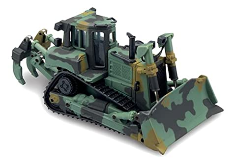 Cat D8R Series II Military Track-Type Tractor