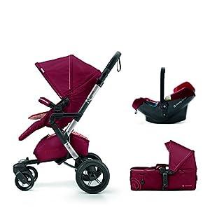 Concord Neo Mobility Set (Tomato Red)   2
